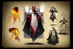 Cosmetic icon Envisioning Invoker Loading Screen.png