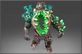 Flesh Golem of Forlorn Descent
