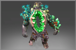 Cosmetic icon Flesh Golem of Forlorn Descent.png