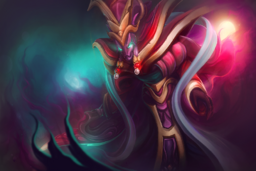 Cosmetic icon Flowing Entropy Loading Screen.png