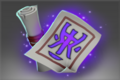 Recipe: Polymorph Mythical Items
