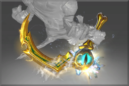 Cosmetic icon The Golden Barb of Skadi.png
