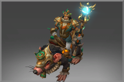 Cosmetic icon The Rat King.png