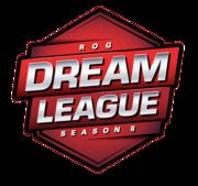 DreamLeague Season 8.jpg
