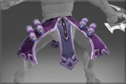 Cosmetic icon Acolyte of Vengeance Belt.png