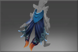 Cosmetic icon Cape of the Wyvern Skin.png