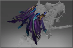 Cosmetic icon Cloak of the Resentful Spectre.png