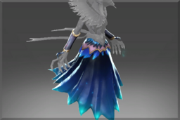 Cosmetic icon Dress of the Shaded Eulogy.png