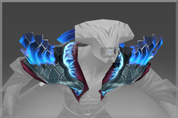 Cosmetic icon Frozen Void Shoulder.png