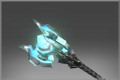 Frozen Void Weapon