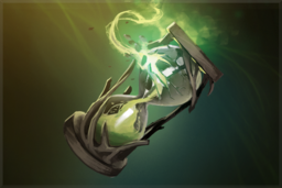 Cosmetic icon Genuine Treasure of the Shattered Hourglass.png