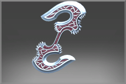 Cosmetic icon Glaive of Black Ice Scourge.png