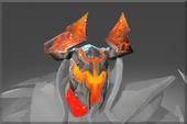Horns of Burning Turmoil