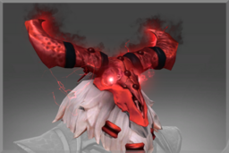 Cosmetic icon Infernal Chieftain of the Crimson Witness.png