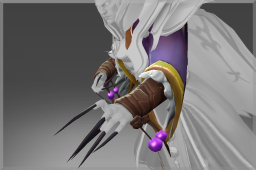 Cosmetic icon Northern Blight Arms.png
