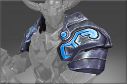 Cosmetic icon Pauldrons of the Rhinoceros Order.png