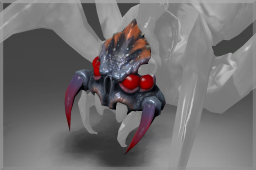 Cosmetic icon Pedipalps of the Arachnarok.png