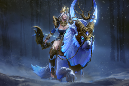 Cosmetic icon Pride of the Wintermoon Loading Screen.png