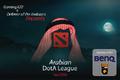 Arabian Dota League