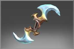 Cosmetic icon Glaive of the Dark Moon Stalker.png