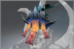 Cosmetic icon Hat of the Jiang Shi's Revenge.png