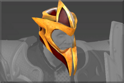 Cosmetic icon Helmet of the Drake.png