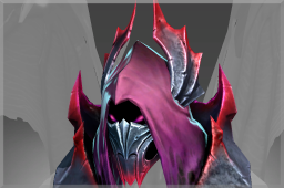 Cosmetic icon Origin of the Dark Oath - Mask.png