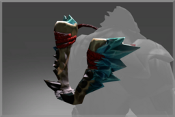 Cosmetic icon Prize of the Snowpack Savage.png