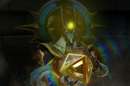 Cosmetic icon Whispers of the Sleepless Augur Loading Screen.png