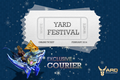 Yard White Festival Bundle