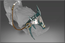 Cosmetic icon Buttercup's Barding.png