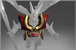 Cosmetic icon Complete Armor of the Manticore.png