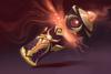 Hero's Heirloom