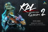 Korea Dota League Season 2