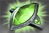 Prismatic: Bright Green