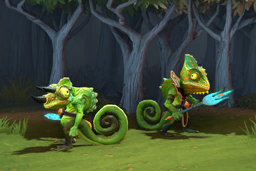 Cosmetic icon Reptilian Refuge Radiant Creeps.png