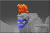 Rough Rider's Muggin' Mask