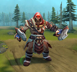 Hunter of the Red Talon Set Preview 1.jpg