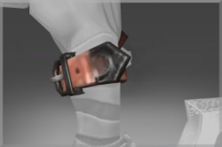 Cosmetic icon Bracers of the Fervent Conscript Style 2.png