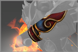 Cosmetic icon Bracers of the Volcanic Guard.png