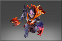 Cosmetic icon Curse of the Malignant Corruption Set.png
