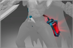 Cosmetic icon Gothic Whisper Belt.png