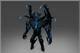 Cosmetic icon Marauder's Demon Form.png