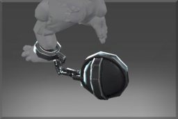 Cosmetic icon Prisoner's Anchor.png