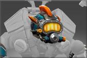 Submerged Hazard Mask