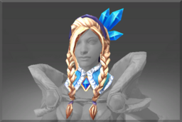 Cosmetic icon Ties of the Crystalline Comet.png