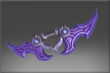 Acolyte of Vengeance Weapon
