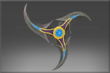 Glaive of the Hidden Talent