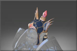 Cosmetic icon Heavenly General Hat.png