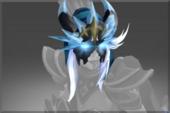 Mask of Zebulon